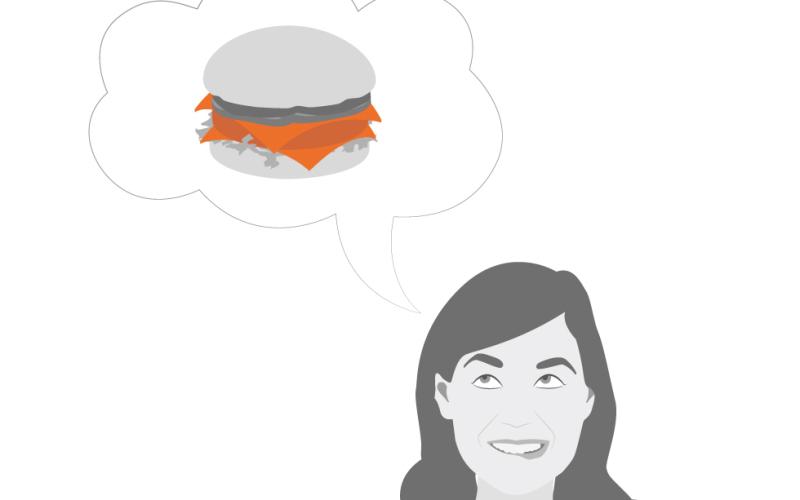 Het 'Hamburger-menu' – wel of niet doen?