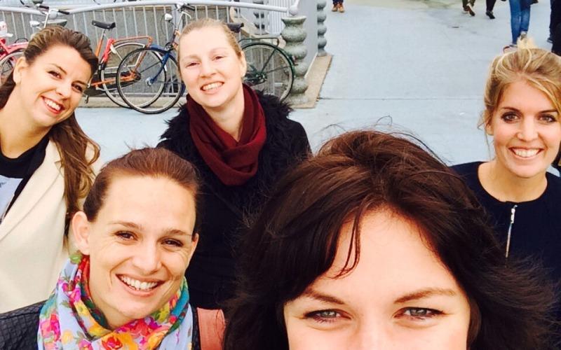 Handjes in de lucht voor Groningen!