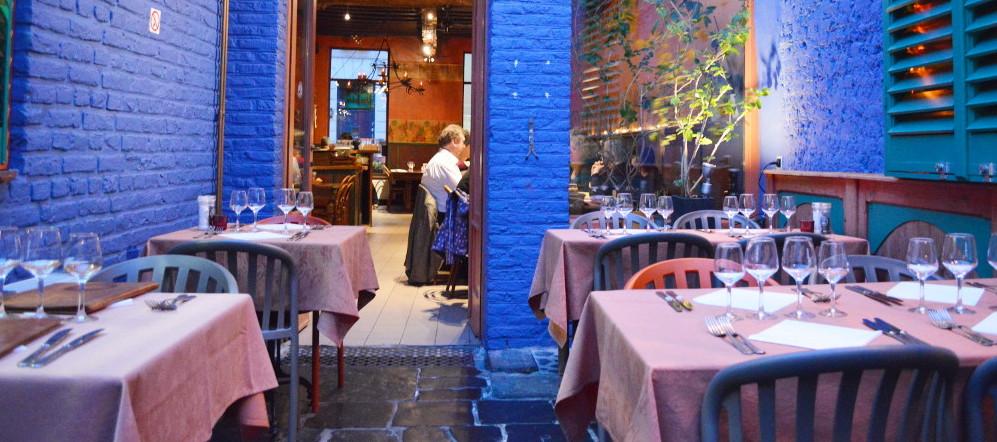 Restaurant 4 Tafels Gent