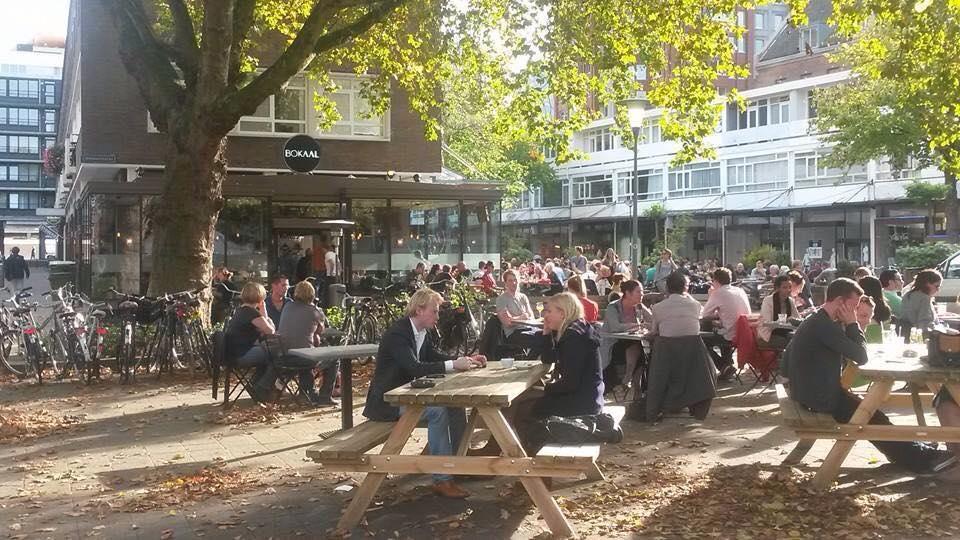 Bierlokaal Bokaal Rotterdam