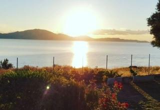Zon, zee, strand en een super luxe villa!